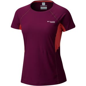 Columbia Titanium Titan Ultra Shirt - Women's
