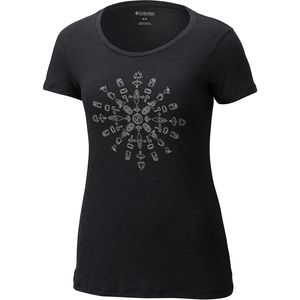 Columbia Camp Columbia T-Shirt - Women's