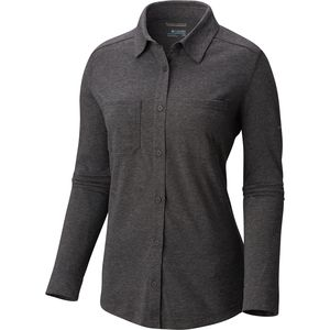 Columbia Saturday Trail Knit Shirt - Women's