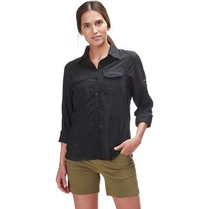 Columbia Silver Ridge Lite Long-Sleeve Shirt - Women's