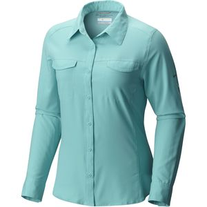 Columbia Silver Ridge Lite Shirt - Women's
