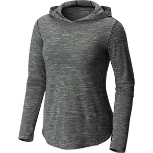 Columbia Crystal Point Hooded Shirt - Women's