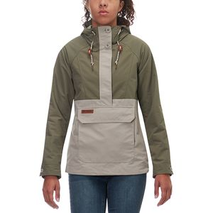 Columbia South Canyon Creek Anorak - Women's