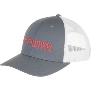 Columbia PFG Mesh Ball Cap - Women's