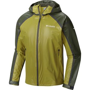 Columbia Titanium Outdry EX Gold Tech Shell - Men's