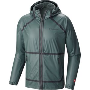 Columbia Outdry Ex Reversible Jacket - Men's
