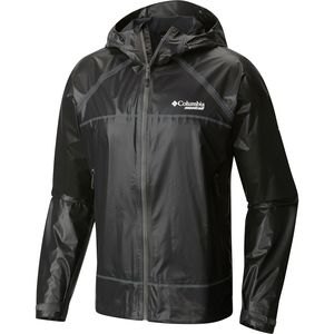Columbia Outdry Ex Light Shell Jacket - Men's