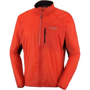 Columbia Titan Lite Windbreaker - Men's