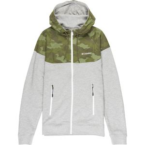 Columbia Wilkinson Cove Full-Zip Hoodie - Men's