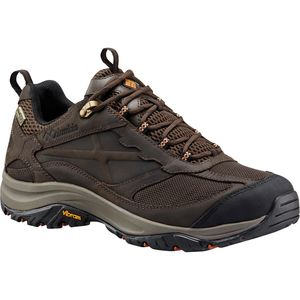 Columbia Terrebonne Outdry Hiking Shoe - Men's