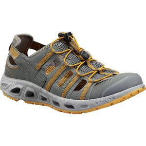 Columbia Supervent II Water Shoe - Men's Best Reviews