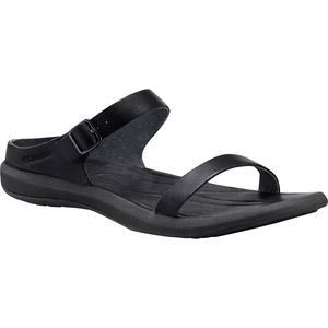 Columbia Caprizee Leather Slide Sandal - Women's
