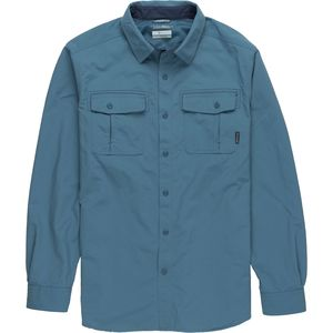 Columbia Twisted Divide Shirt - Men's