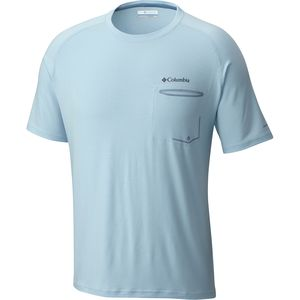 Columbia Sol Resist Shirt - Short-Sleeve - Men's