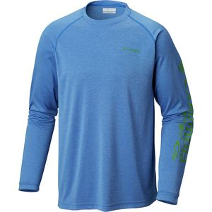Columbia Terminal Tackle Heather Shirt - Men's