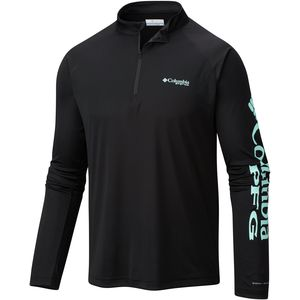 Columbia Terminal Tackle 1/4-Zip Shirt - Men's