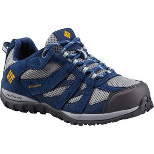 Columbia Redmond Waterproof Hiking Shoe - Boys'