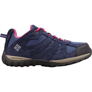 Columbia Redmond Waterproof Hiking Shoe - Girls'