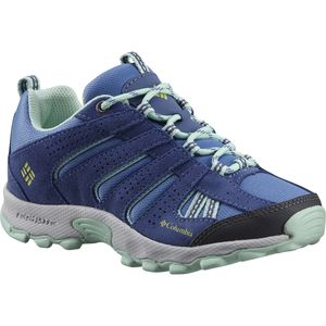 Columbia North Plains Hiking Shoe - Girls'
