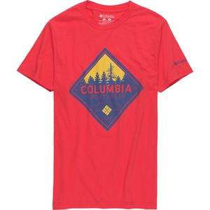 Columbia Sawtooth T-Shirt - Men's