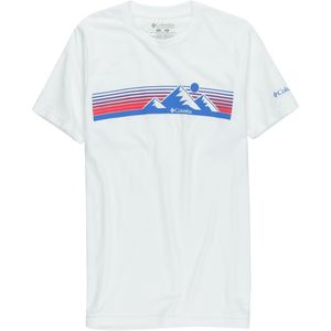 Columbia Cush T-Shirt - Men's