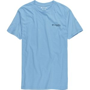 Columbia Wake T-Shirt - Men's