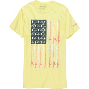 Columbia American Pie T-Shirt - Men's