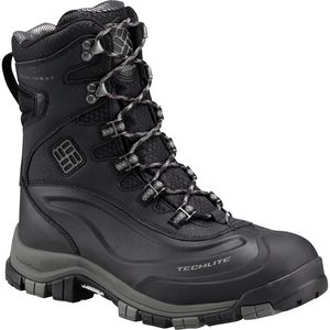 Columbia Bugaboot Plus Omni-Heat Michelin Boot - Men's