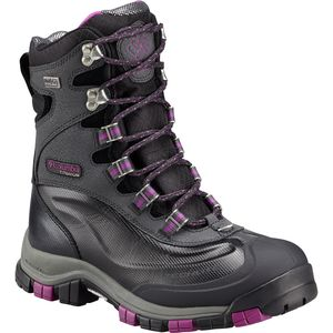 Columbia Bugaboot Plus Titanium Omni-Heat Outdry Boot - Women's