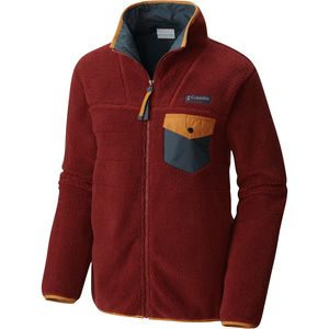 Columbia PNW Mount Tabor Fleece Jacket  - Women's