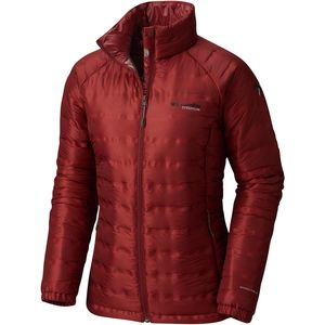 Columbia Titanium Titan Ridge Down Jacket - Women's