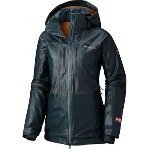 Columbia Outdry EX Hooded Mogul Jacket - Women's