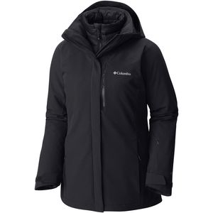 Columbia Herz Mountain Interchange Hooded Jacket - Women's