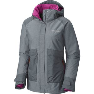 Columbia Alpensia Action Hooded Jacket - Women's