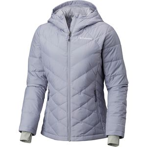 Columbia Heavenly Hooded Jacket - Women's