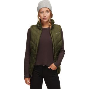 Columbia Heavenly Vest - Women's