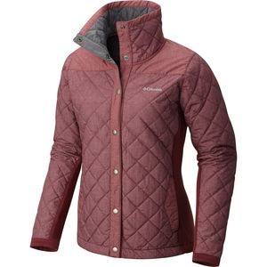 Columbia Evergreen State Jacket - Women's