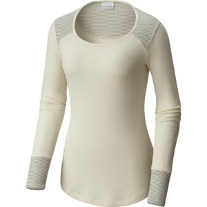 Columbia Along The Gorge Thermal Crew - Women's