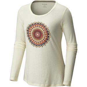 Columbia Pixel Point T-Shirt - Women's