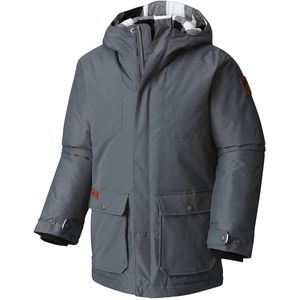 Columbia Lost Brook Jacket - Boys'