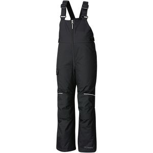 Columbia Adventure Ride Bib Pant - Boys'
