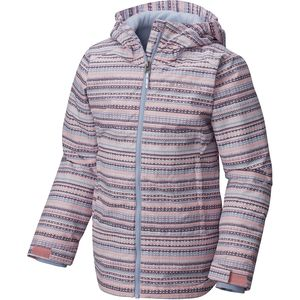 Columbia Misty Mogul Jacket - Girls'