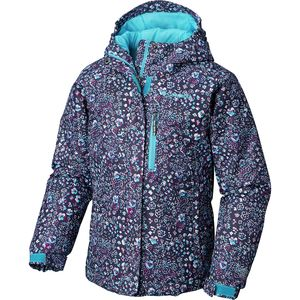 Columbia Magic Mile Jacket - Girls'