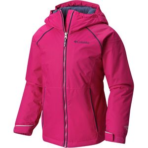 Columbia Alpine Action II Jacket - Girls'