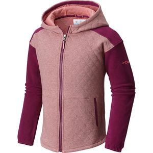 Columbia Lena Lake Quilted Jacket - Girls'