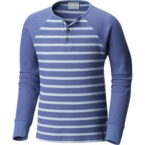 Columbia Trulli Trails Thermal Henley Shirt - Long-Sleeve - Girls'