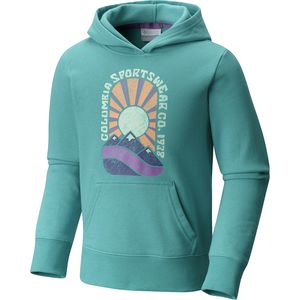 Columbia CSC Pullover Hoodie - Girls'