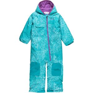 Columbia Hot-Tot One-Piece Snow Suit - Toddler Girls'