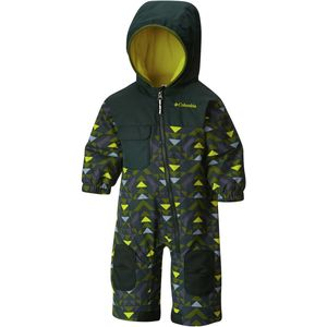Columbia Hot-Tot One-Piece Snow Suit - Toddler Boys'
