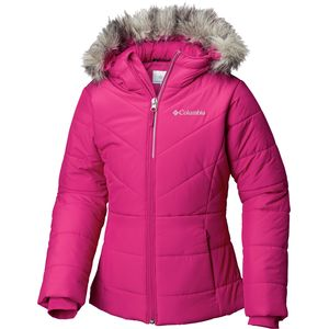 Columbia Katelyn Crest Jacket - Toddler Girls'